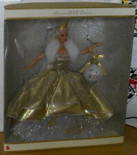 2000 SPECIAL EDITION HOLIDAY CELEBRATION BARBIE