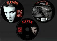 "ELVIS PRESLEY ""Born To Be King"" (CD) 2001"