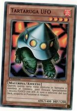 Tartaruga UFO YU-GI-OH! SDOK-IT021 Ita COMMON 1 Ed.