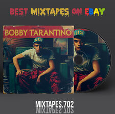 Logic - Bobby Tarantino Mixtape (CD/Front/Back Cover) Young Sinatra 2016