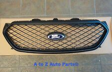NEW 2013-2016 Ford Taurus SE, SEL, LIMITED, Front BLACK GRILLE ASSEMBLY, OEM