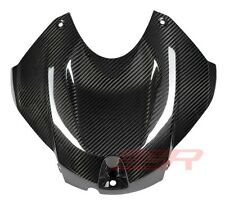 BMW S1000R/S1000RR Fuel Gas Tank Top Fairing Panel Cover 100% Twill Carbon Fiber