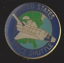 Pin's NASA / United Stes Space Shuttle (navette spatiale)