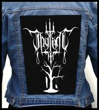THY LIGHT - Keep The Universe Clean --- Giant Backpatch Back Patch