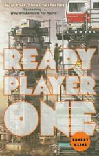 Ready Player One: A Novel by Ernest Cline, (Paperback), Broadway Books , New, Fr