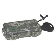 Cigar Caddy - 3400 5 Stick Cigar Travel Humidor - Camouflage