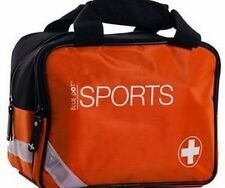 Vide orange trousse de premiers secours sports holdall sac-medium-trainer sac et sports
