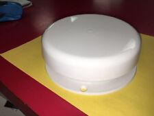Mushroom Roof - Attic Vent Used On Keystone/Thor RV Trailers White