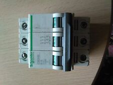 Schneider Electric C60HB B16 415V~ 3 Pole Circuit Breaker