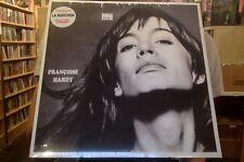 Françoise Hardy La Question LP sealed 180 gm vinyl Francoise