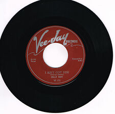BILLY BOY (Arnold) - I AIN'T GOT YOU / DON'T STAY OUT ALL NIGHT (Blues Stroller)