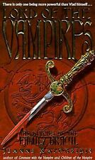 Lord of the Vampires (Diaries of the Family Dracul)-ExLibrary