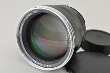Carl Zeiss Planar T* 85mm F1.4 ZF MF Lens Ai-S for Nikon F Mount #170328k