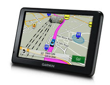Original Garmin Nuvi 2460LM (INDIAN) Car GPS Navigator With Bluetooth..