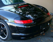 Porsche 986 Boxster Black Tinted OEM Tail Lights New !!!