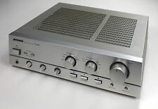Amplifier Pioneer Stereo Amplifier A-443 revised overhaul