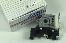 GENUINE Zama RB-K101 Carburetor Echo HC150 Hedge Trimmer