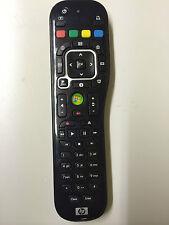 HP Elite Microsoft Media Centre Remote Control PC TV Controller Black Win XP/V/7