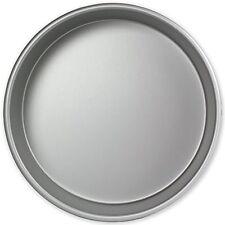 PME Anodised Aluminium Round Cake Pan 10 x 2-Inch Deep