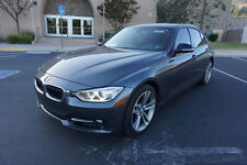 BMW: 3-Series 4dr Sdn 328i