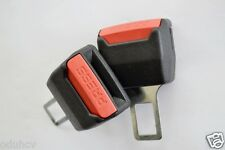 Carpoint CPT1423210 Car Seat Belt Adjuster Support 2 Pieces Safety Comfort