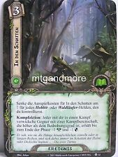 Lord of the Rings LCG - 1x nell'ombra #012 - il paese dell'ombra