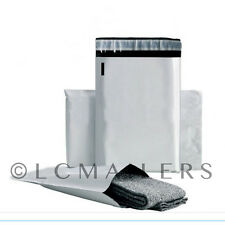 100 14.5x19 Poly Mailers Shipping Envelopes Bags Plastic Self Sealing Bag