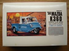 ARII 1:32 Scale 1958 Mazda K360 Micro Pickup Truck Model Kit - New - Item No 17
