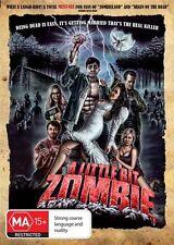 A Little Bit Zombie (DVD, 2014)