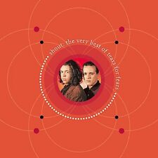 Tears for Fears - Shout: The Very Best of Tears for Fears [New CD]