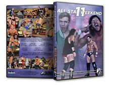 Pro Wrestling Guerrilla: All Star Weekend XI Night 2 DVD, 11 ASW Kenny Omega PWG