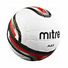 Mitre Max Match Ball Professional Quality New