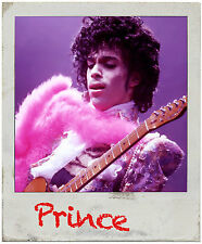 Prince Sticker Decal Rogers Nelson The Final Legacy Music Dancing Polaroid