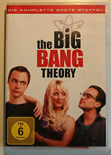The Big Bang Theory....Erste Staffel