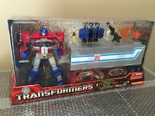 Hasbro Transformers Masterpiece Optimus Prime Exclusive TRU MP-10 Brand New
