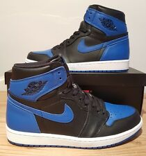 Nike Air Jordan 1 Retro High OG Royal UK 9 US 10 EU 44 555088 007