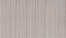 Wills SSMP219 Grey Corrugated Asbestos 4 x 130 x 75 x 2mm 00 Gauge Plastic Kit