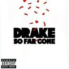 "DRAKE ""SO FAR SO GONE (EP)"" CD NEU"