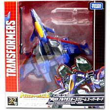 Transformers Takara LG18 Legends Cybertronian LG-18Armada Starscream Super Mode