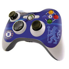 Chelsea Fc Xbox 360 Game Controller Skin Sticker Cover - Licensed Merchandise