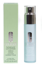 CLINIQUE TURNAROUND CONCENTRATE RADIANCE SKIN RENEWER 30ML PRE MOISTURISER SERUM