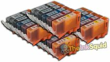 20 PGI-520/CLI-521 Ink Cartridge for Canon Pixma iP4700