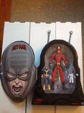 Marvel Legends ANT-MAN BOX SET! 2015 SDCC Exclusive!! 5 Figures!! New In Package