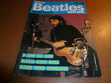 THE BEATLES BOOK MONTHLY Magazine No. 153 Jan 1989