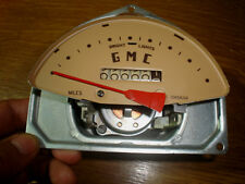 GMCs NOS speedometer, for 1941 -46 trucks. Stk. No 66807410316. MINT ITEM.Chance