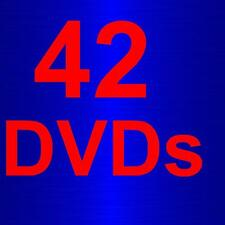 BUILDING DVDs/DIY/TIMBER FRAME/VIDEO/PLASTERING/PLUMBING/WALLING/BRICKLAYING-zz