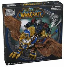 SWIFT GRYPHON world of warcraft mega bloks NEW graven eagle WOW 2012 griffin