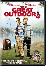 Great Outdoors (2006, REGION 1 DVD New)