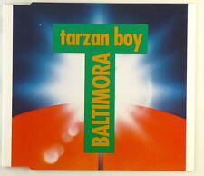 Maxi CD - Baltimora - Tarzan Boy - A4402