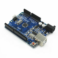 UNO R3 ATmega328P USB Development Board CH340G for Arduino Compatible +USB Cable